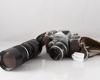 Miranda D 35mm SLR Camera