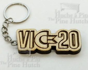 Keychain commodore VIC-20