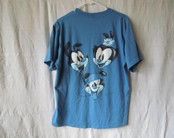 90s Animaniacs Cartoon T-Shirt