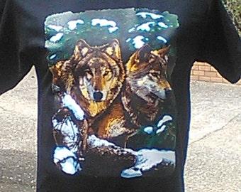 Winter Wolves T-Shirt