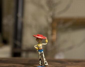 Jesse from Disney/Pixar Toy Story Ornament