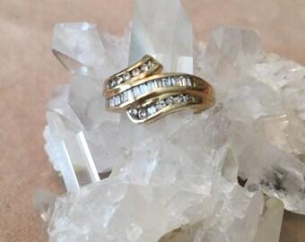 Ladies Diamond Ring