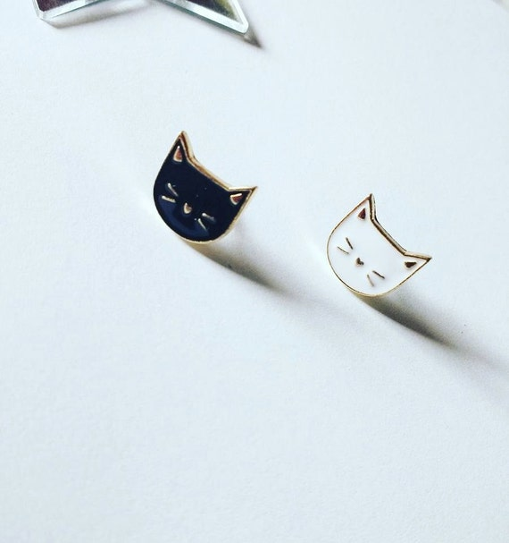 pin 3d black cat - photo #42