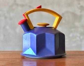 Post Modern Teapot.