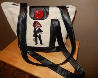 Tote Bag/Purse