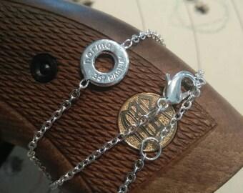 Bracelet 357 mag