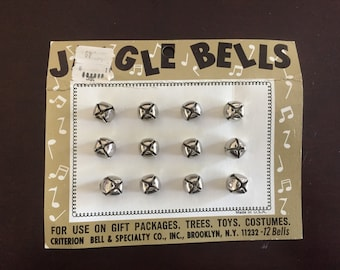 Vintage Jingle Bells
