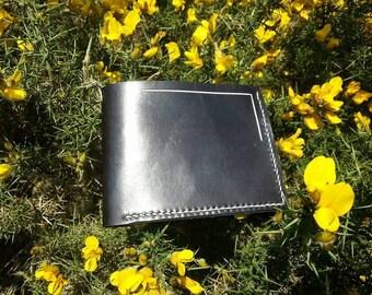 Hand made elegant wallet