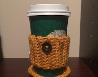 Cup cozy & Coaster