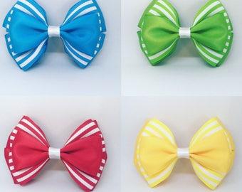 Dapper Dan Bows! (Choose Color)