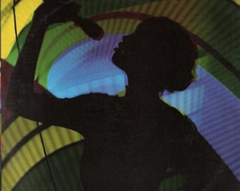 A Musical Spectrum Sampler vinyl