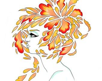 Floral Profile