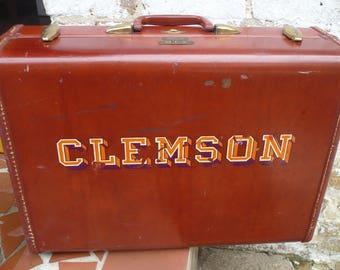 Samsonite Clemson Suitcase