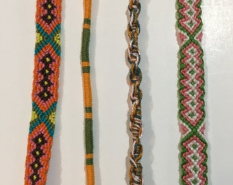 Friendship Bracelets #80