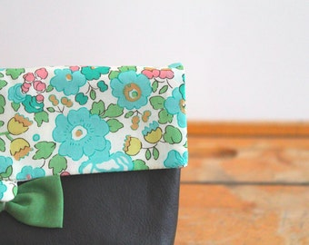 makeup pouch / wallet / pouch jewelry