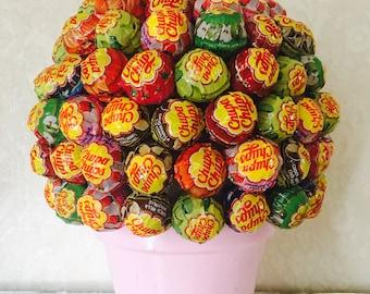 Lollipop Bouquet - Chupa Chups Large