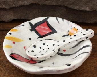 Ceramic Retro-Ware