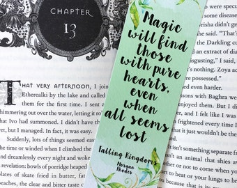Magic will find those Bookmark