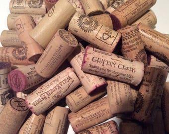 Wine Corks Used 50, All Natural Wine Corks, Craft Corks, Wedding Wine Corks, Wine Cork Supply, Wedding Decorations, Wine Corks, Natural Cork