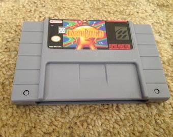 Nintendo SNES Earthbound - Reproduction
