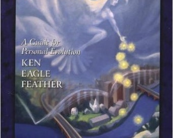 Tracking Freedom A Guide for Personal Evolution Ken Eagle Feather