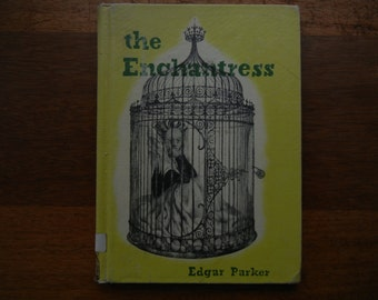 The Enchantress by Edgar Parker ~ 1960