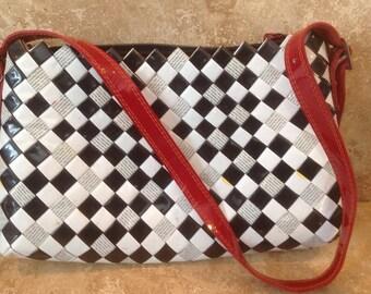 Recycled handbag