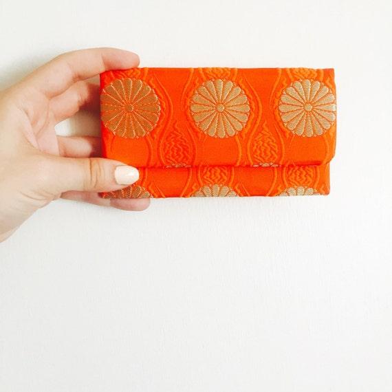 60s Tangerine Dream Wallet