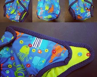 OS Swim Diaper