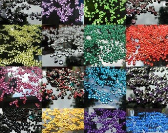 2000 x Acrylic Table Scatter Crystals Diamonds Wedding Decoration Confetti Party