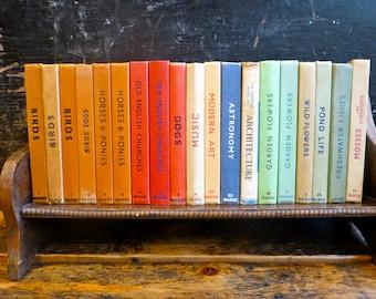 Observer's Books - Frederick Warne & Co Ltd - 1940's - 1970's