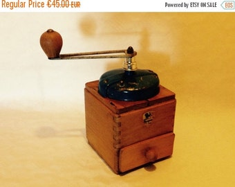Old Coffee Grinder Etsy