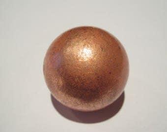 Native Copper Sphere