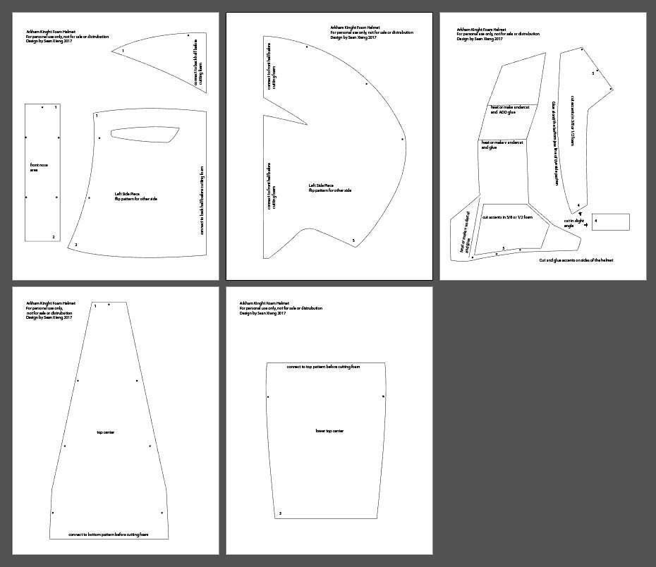 jason swenk template pdf 28 images free friday the 13th jason