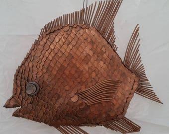 Penny Fish