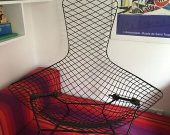 Vintage original Bertoia Bird Chair