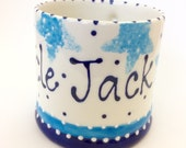 Personalised Mug with Sta...