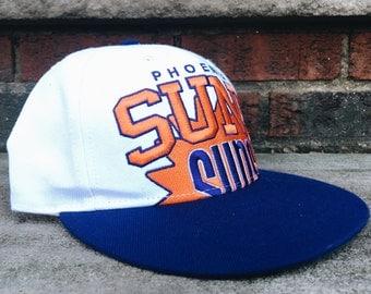 Phoenix Suns Vintage snapback