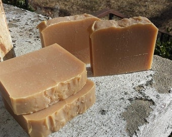 The Master Blend - Stout Beer Soap