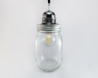 """Trouver """"mason jar"""" dans Luminaires et éclairage"""