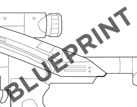 Mantis sniper template mass effect inspired eva foam scale mantis sniper template mass effect inspired eva foam scale cosplay prop blueprint reference malvernweather Gallery