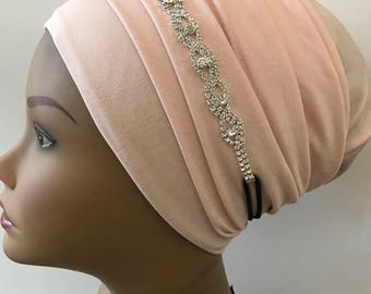 jewelry for any head cover