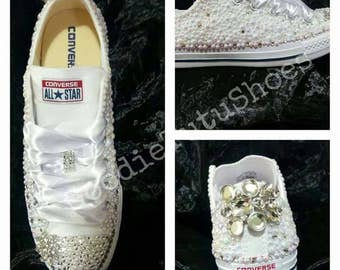 Adult Pearl converse