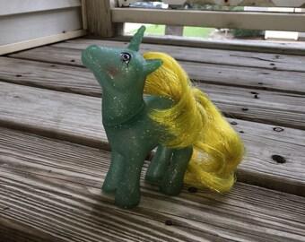 Vintage Star Hopper My Little Pony