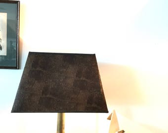 Hollywood Regency style table lamp made by Herda
