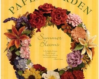 The Paper Garden Book