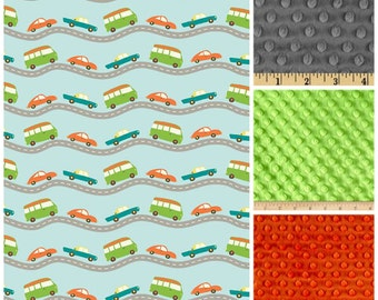 Baby Boy Blanket,Cars blanket,Toddler Boy Blanket,Boys Blanket,Transportation Blanket,Car Minky Blanket,Vehicle Blanket,Baby Boy Minky