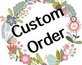 Custom Bookmarks w/Special Teacher Quotes