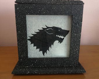 Game of Thrones Light Up Box