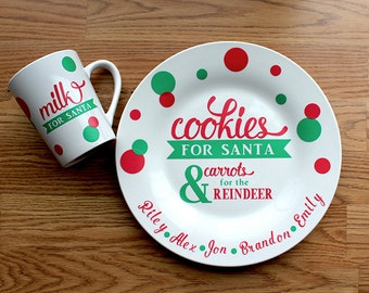 """Shop """"cookies for santa"""" in Accessories"""